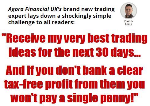 Trading Point Pro Offer