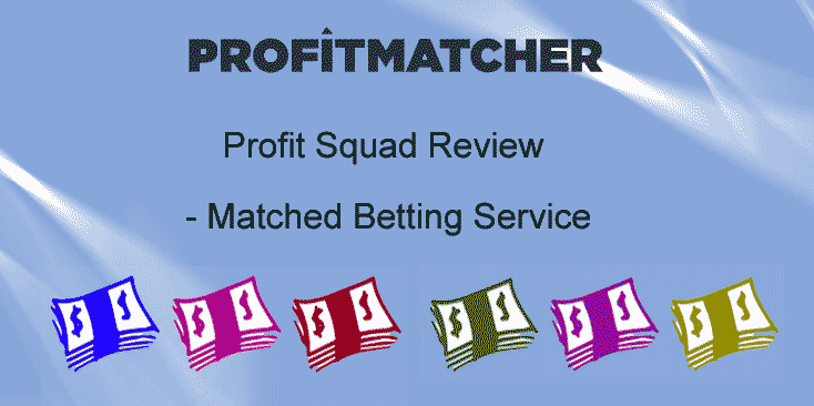 profit squad matched betting